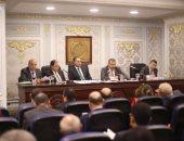 النائب مجدى مرشد: أوافق على قانون التأمين الصحى.. وتطبيقه على مراحل غير دستورى