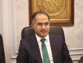 فيديو.. وكيل البرلمان: نطالب الرئيس السيسى بالترشح لفترة رئاسية ثانية
