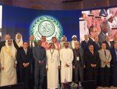 رئيس مجلس الدولة يشارك فى أولى جلسات مؤتمر التنمية الإدارية بالإمارات