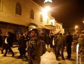 قوات الاحتلال الإسرائيلى تعتقل 21 فلسطينيا ببلدة قصرة جنوب نابلس