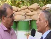 مسئول إعلامى قبرصى: منح السيسي أرفع الأوسمة غدا لدوره فى حفظ أمن المنطقة