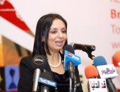مايا مرسى فى اليوم العالمى للمرأة: تظل المصريات الأكثر عزيمة وصمودا