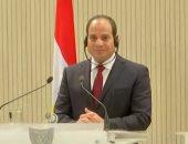 مجلس رؤساء محاكم الاستئناف يبعث برقية تهنئة للرئيس السيسى لفوزه بالانتخابات