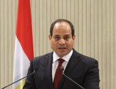 الرئيس السيسى يجتمع اليوم بالقائم بأعمال رئيس الوزراء