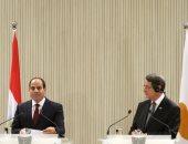 قبل القمة الثلاثية.. تعرف على حجم التبادل التجارى بين مصر وقبرص واليونان