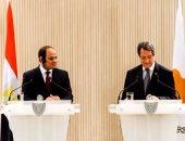 سفير قبرص بالقاهرة: مصر صاحبة تاريخ عظيم وتقود العالم العربى والمنطقة