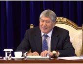 توجيه اتهامات بالقتل وجرائم أخرى خطيرة لرئيس قرغيزستان السابق