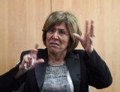 فريدة الشوباشى: المرأة المصرية يُرد اعتبارها مع قيادة الرئيس السيسى