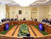 رئيس الوزراء: الدولة تعمل وفق خطة للنهوض بصناعة الحديد والصلب وتطويرها (صور)