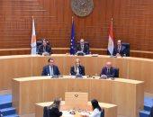 فيديو وصور.. الرئيس السيسي يشارك فى جلسة للبرلمان القبرصى.. ويلقى كلمة بعد قليل