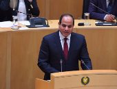 عبد الوهاب عبد الرازق: نعتز بحلف السيسي اليمين بالمحكمة الدستورية العليا