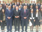 العرابى يشارك فى افتتاح الدورة التنشيطية لشباب الدبلوماسيين بوزارة الخارجية