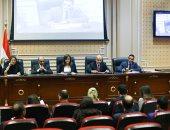 """""""سياحة البرلمان"""" توافق على اتفاقية حول معدات الطائرات (صور)"""