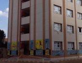 مدير و مدرسي مدرسة شبرابيل بالغربية يتبرعون بـ7 آلاف جنيه لصيانتها