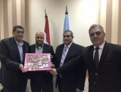 نائب محافظ القاهرة: وفرنا حلوى الموالد بالأسواق الشعبية بـ20 جنيهًا للكيلو
