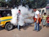 ارتفاع ضحايا حمى الضنك فى باكستان إلى 27 حالة وفاة وإصابة أكثر من 14 ألف