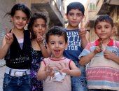 """تقرير إحصائى: 34.2% من إجمالى سكان مصر """"أطفال"""""""