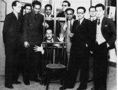 """بريطانيا تحتفى بـ """"االسريالية المصرية ومؤسسها جورج حنين فى متحف بمدينة ليفربول"""