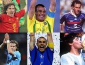الفيفا يكشف عن كل المشاركين فى سحب قرعة كأس العالم