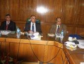 المجلس الأعلى للتدريب بوزارة الرى يجتمع لاستعراض خطة عمل الفترة المقبلة