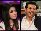 """بعد """"الزوجة الرابعة"""".. أيتن عامر بطلة مصطفى شعبان فى مسلسل """"أيوب"""""""
