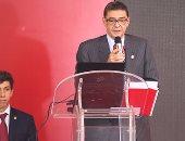 محمود طاهر : لن أخوض انتخابات اتحاد الكرة