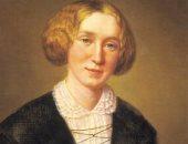 """س وج.. تعرف على سر الكاتبة البريطانية """"جورج إليوت"""" فى ذكرى ميلادها؟"""