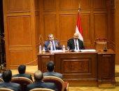 """""""طاقة البرلمان"""" تبدأ مناقشة مشروع قانون تنظيم المحميات بحضور وزير البيئة (صور)"""
