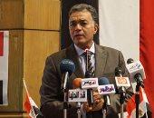 وزير النقل: 750 جنيها مكافأة للعاملين بالسكة الحديد فى المولد النبوى (صور)