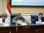 ننشر نص مشروع قانون نقل جثامين المصريين بالخارج (صور)