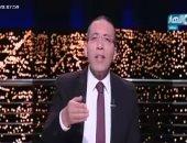 خالد صلاح لإيران: لم نكن فى جيش يزيد ووجهوا صواريخكم لتل أبيب وليس الرياض