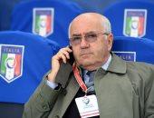 صحيفة لا ستامبا: رئيس اتحاد الكرة الإيطالى المستقيل يواجه اتهامات بالتحرش
