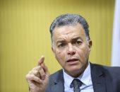 وزير النقل يفتتح برج كهربة إشارات السكة الحديد بإيتاى البارود الخميس