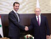 روسيا: الشعب السورى وحده هو من يقرر دور الأسد فى المستقبل