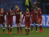 """""""ريمونتادا"""" قاتلة لإشبيلية تؤجل تأهل ليفربول بدورى الأبطال بمشاركة صلاح"""