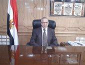 نائب رئيس جامعة الأزهر يبحث سبل الارتقاء بمستشفيات الجامعة مع نقيبة التمريض
