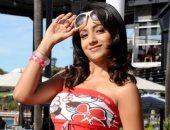 اليونيسف تختار الممثلة الهندية تريشا للدفاع عن حقوق الطفل