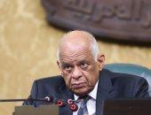 البرلمان يدين حادث العريش: عصبة قست قلوبها على الوطن ولم ينتموا له يوما