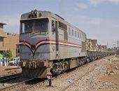 السكة الحديد تعلن التأخيرات المتوقعة فى حركة قطارات اليوم
