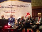 الدكتورة إيناس شلتوت: 8.2 مليون مصرى مصاب بالسكر فى 2017