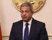 وزير الشباب يتفقد المشروعات الرياضية فى الإسماعيلية الثلاثاء المقبل