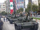 رئيس أركان الجيش البريطانى: مستمرون فى تقديم الدعم للقوات المسلحة اللبنانية