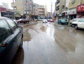 """شمال سيناء ترفع درجة الاستعداد لمواجهة الأمطار والسيول """"صور"""""""