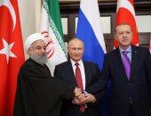 الاتحاد الأوروبى يطالب أطراف أستانة بمنع تفجر الوضع شمال شرق سوريا