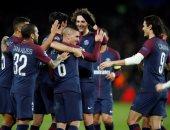 نيمار وكافانى على رأس تشكيل باريس سان جيرمان أمام ليل بالدورى الفرنسى