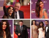 """أهم 10 بوستات.. مهرجان القاهرة السينمائى يتصدر """"تويتر"""""""