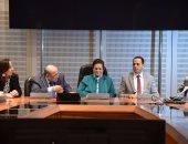 رئيس جامعة دمنهور: احتفالية رشيد بدأت تحقق أهدافها فى تنمية المدينة التاريخية