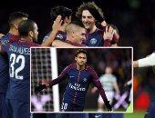 صدام باريس سان جيرمان ومارسيليا يتصدر مواجهات ربع نهائى كأس فرنسا