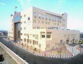 إفتتاح تجريبى لمستشفى بئر العبد السبت القادم