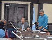 محافظ البحر الأحمر: نسعى لحل كافة مشاكل المواطنين